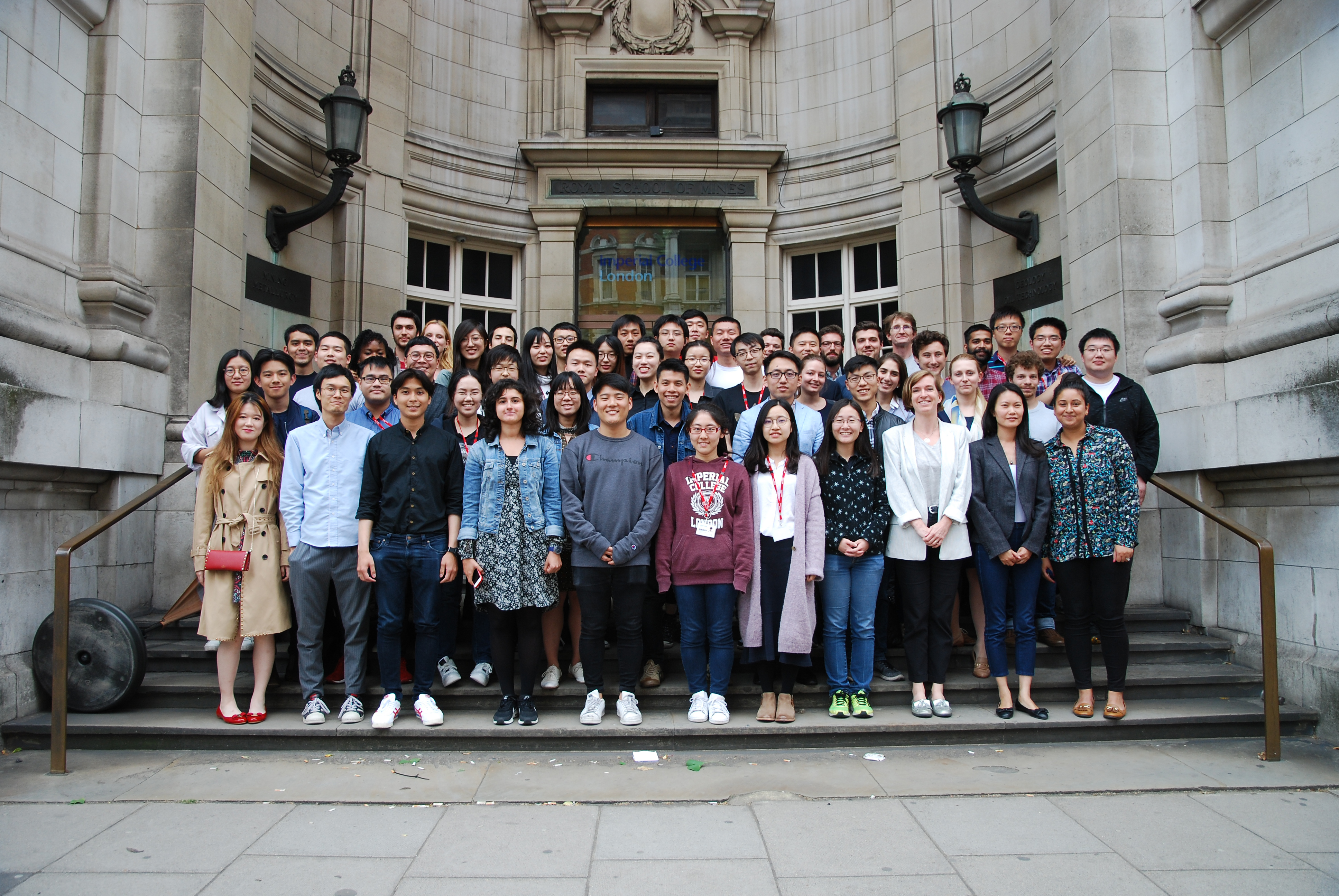 MSc Advanced Materials 2017-18